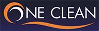 One Clean Logo